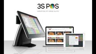 Restaurant Computer