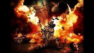 The Coming Night Gog Magog War