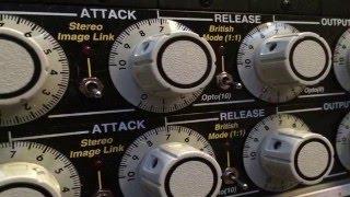 Listening to Compression | iZotope Pro Audio Essentials