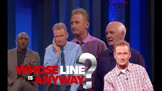 Whose line is it anyway? — Best Scenes From a Hat #4