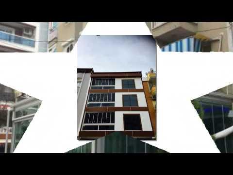 Mst Cam Balkon Sistemleri