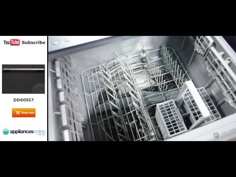 Fisher & Paykel DishDrawer DD60SI7 Reviewed By Product Expert - Appliances Online