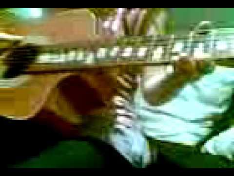 ALY -ALYSSOON DAYAN-clases musica a domicilio-profe RICARDOVideo001