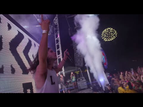 BeachGlow 2014 Aftermovie