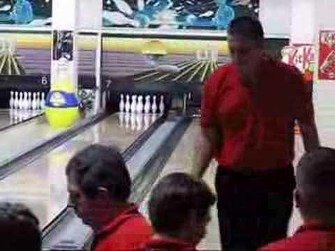 Bowling Coupe de France 2008 - Finale H (part 1)