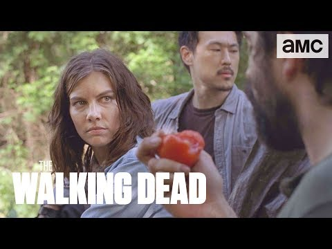 Preview for The Walking Dead season 9 episode 3: Warning Signs
