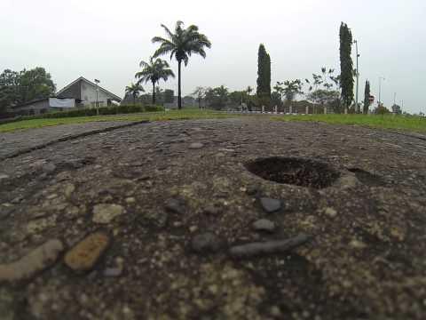 Komplek Pertamina Plaju Palembang