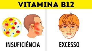 Antes de Começar a Tomar Vitaminas, Veja Isto Para Evitar Problemas