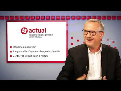 Bruno Planchais, DRH Groupe Actual dans Compétences RH (MédiaRH)