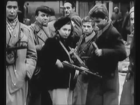 Radio Free Budapest (Hungarian Revolution 1956)