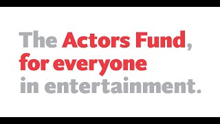 The Actors Fund Wednesday Forum: Creative Career Alternatives