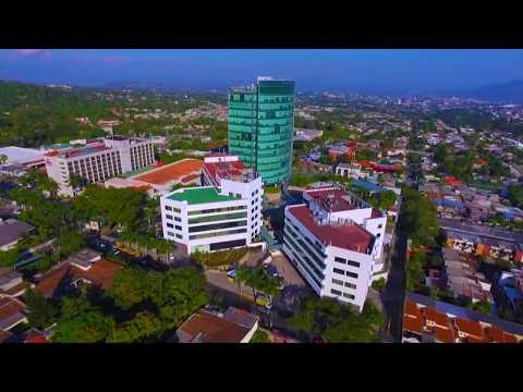Gran San Salvador moderno y actual El Salvador HD