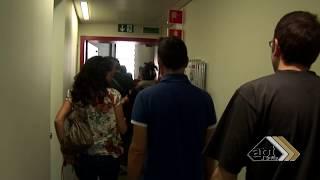 APT GROUP Simulazione prova di evacuazione