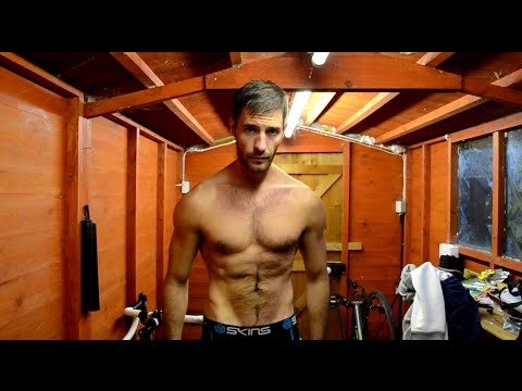 6 pack no short cuts – 4 weeks to a six pack through abs diet and abs training