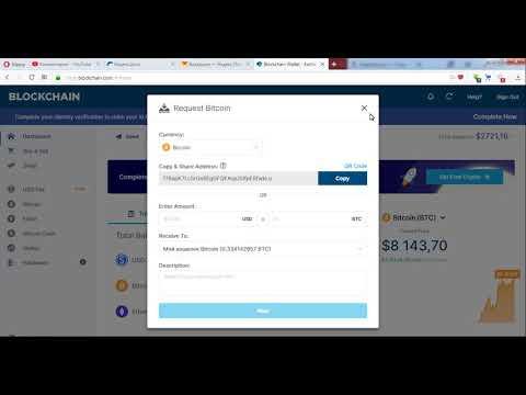 hack blockchain wallet 16.05.2019