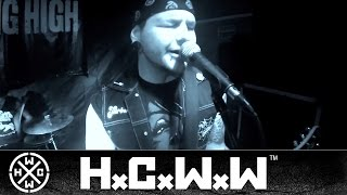 DEEP SHINING HIGH - MISERY - HARDCORE WORLDWIDE (OFFICIAL HD VERSION HCWW)
