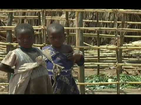 Congo: Life in the Camps