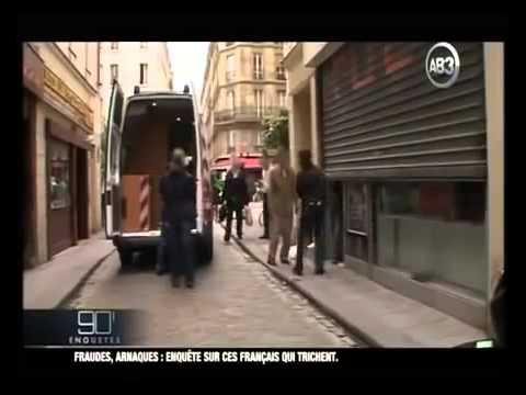 enquête sur ces Français qui trichent reportage complet