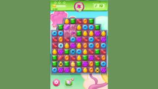 Candy Crush Jelly Saga - Level 16 - Nivel 16 - no boosters