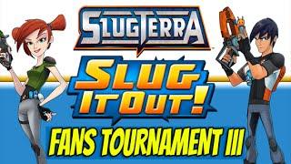 Slugterra Slug it Out! #34 | BEST COMBO | - FANS TOURNAMENT part 3