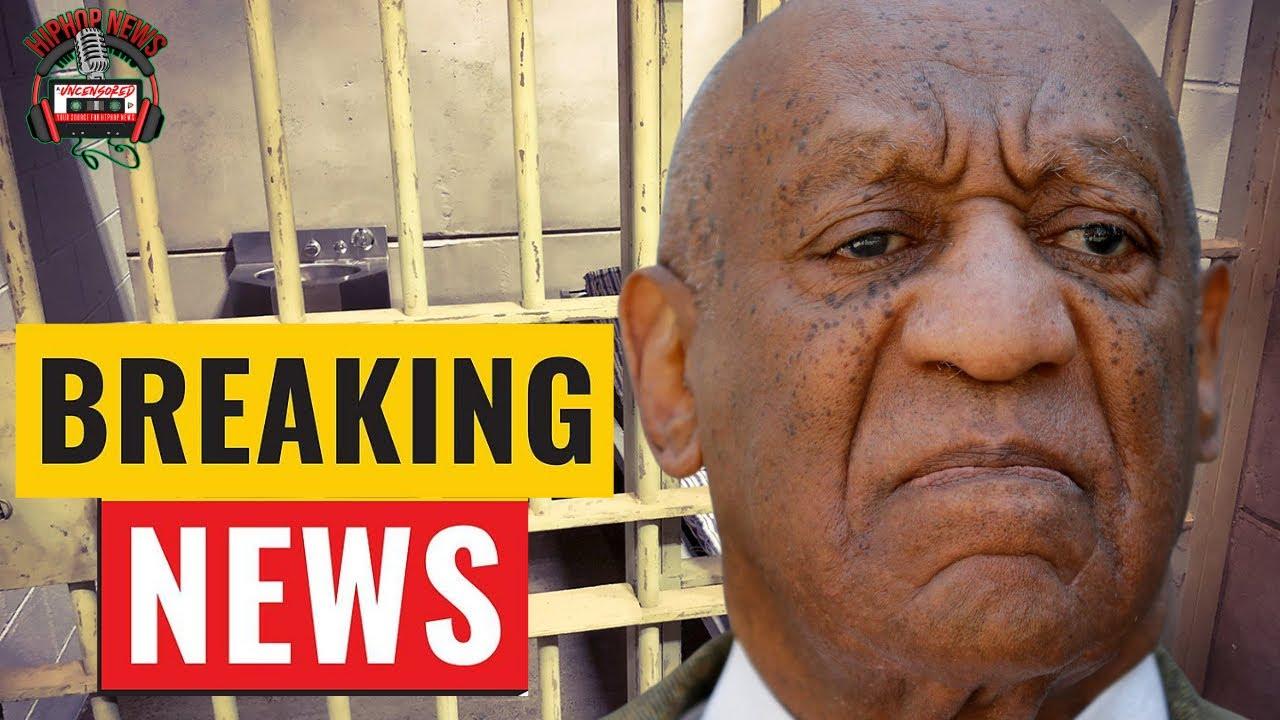 Bill Cosby denied parole after failing to participate in sexual predator ...