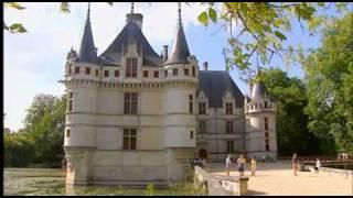 Château Royal de Blois, Château de Chenonceau et Châteaux de la Vallée de la Loire