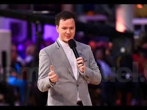 SCOAN 24/09/17: Message Title; Set Your Eyes Heavenwards By Evangelist Edwards