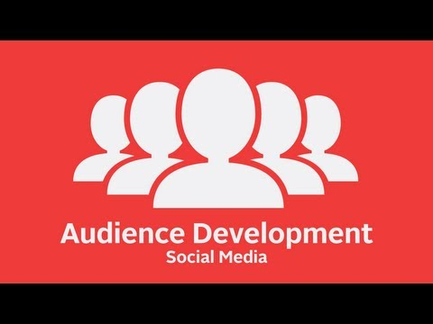 YouTube Partners: Grow your audience with social media