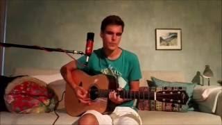 Matt Simons - Lose Control (Sven Reus Cover)