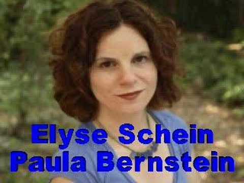Elyse Schein & Paula Bernstein-Identical Strangers-authors