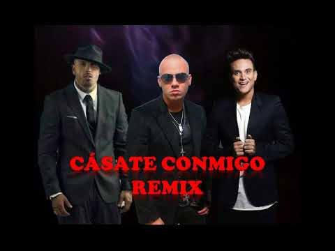 Cásate Conmigo Remix - Silvestre Dangond & Nicky Jam Ft. Wisin(Dj Sasuke)