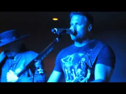 Something to Be Proud Of - Montgomery Gentry LIVE