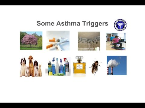 STL LIVE   Asthma Awareness   Department of Health   1 of 2