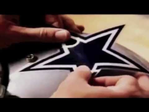 2014 Dallas Cowboys Motivation Video + New Cowboy Rolando McClain Highlights & Cowboys Tribute