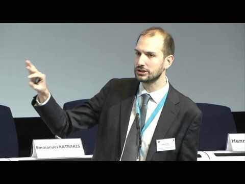 Conference on Separate Waste Collection in the Context of a Circular Economy in Europe: Mr Canfora