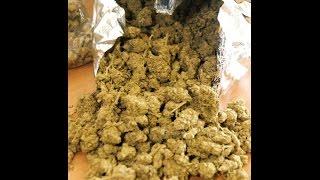 PerVers - Internationale Cannabisgeschäfte im grossen Stil
