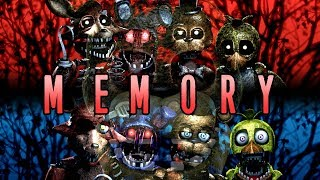 [TJOC Song] Memory By: Rockit Gaming