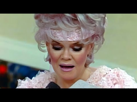 JAN CROUCH 💖 | Jan reads three letters from TBN viewers. 💌