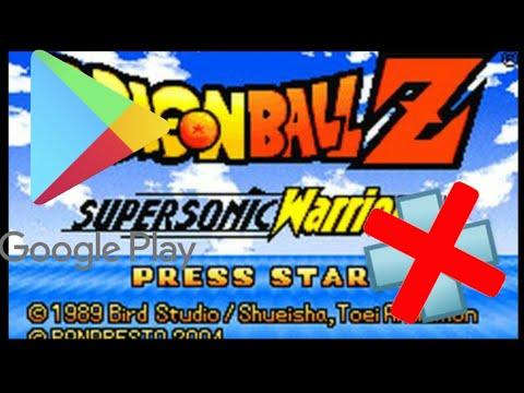Top 6 Mejores Juegos De Dragon Ball Z Sin Emulador Y Gratis En