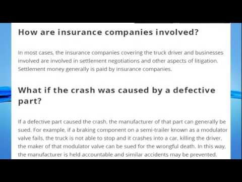 semi-truck-accident-lawyers