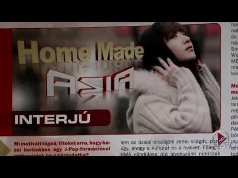 Home Made Asia - 4. Adás