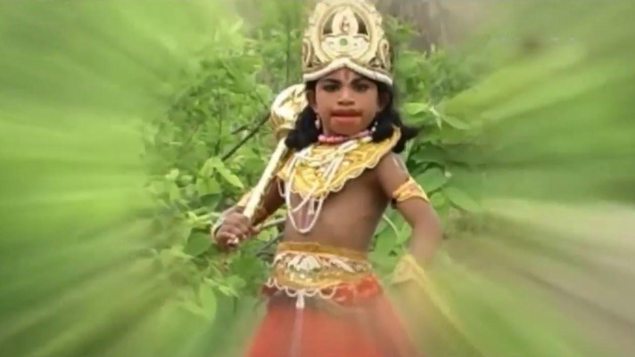 అంజన్న చెరిత్ర (అమ్మ నేపోతున్న సీతమ్మ జాడకు ) | ANJANNA CHERITRA 3