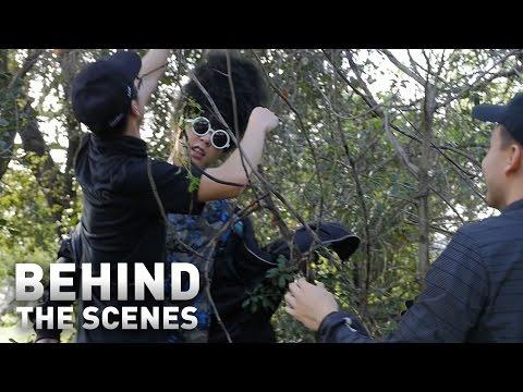 Behind the Scenes - 'My K-Pop Boyfriend'