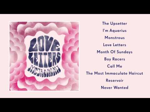 Metronomy - The Most Immaculate Haircut