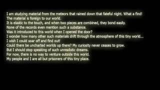 Kingdom Hearts - Ansem Reports