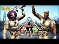 The First Day in Valguero!!! - ARK: Survival Evolved