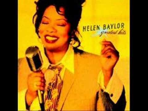 Helen Baylor - Sold Out