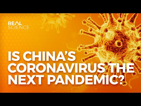 Is China's Coronavirus the Next Pandemic?