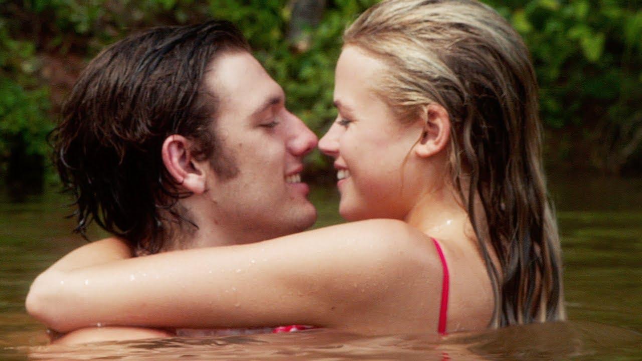 Сексуальний романтика кино