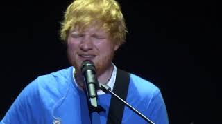 Baixar Ed Sheeran - Don't / South of the Border / Remember The Name - Live at the Royal Haymarket Theatre